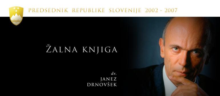 Drnovšek je bil zelo popularen predsednik, saj se je zavzemal za male ljudi.