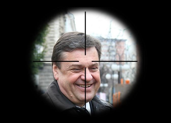 Zoran Janković se je znašel na političnem nišanu.