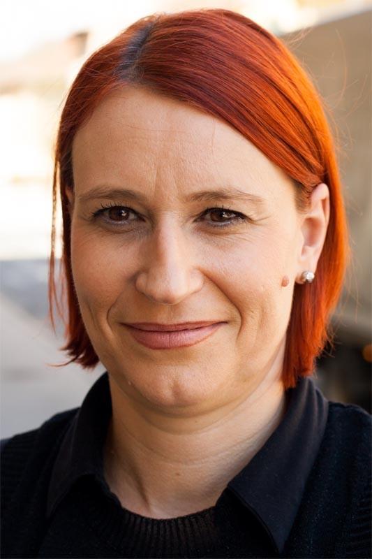 Maja Dimitrovski je sestavila seznam 150 teroristov