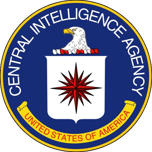 Logotip CIA