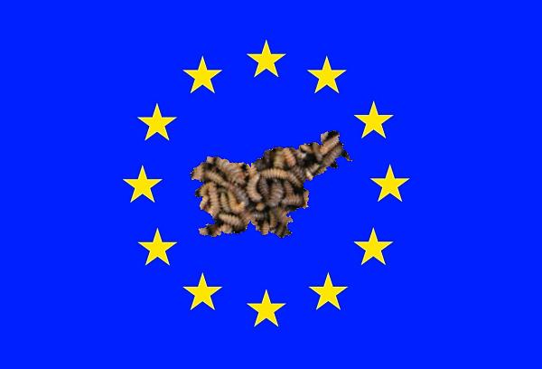 Je Slovenija postala mrhovina polna ličink?
