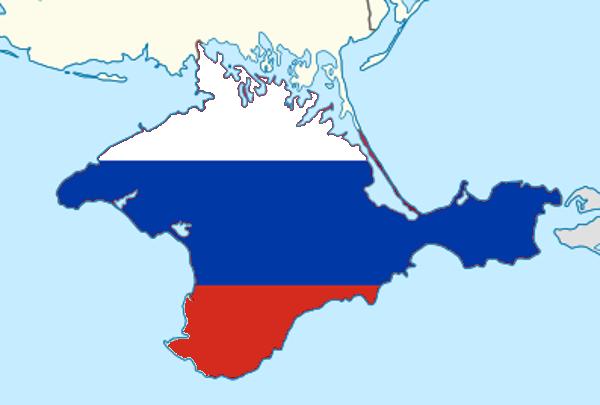 Krim je postal ruski (Predelava: Dossier korupcija)