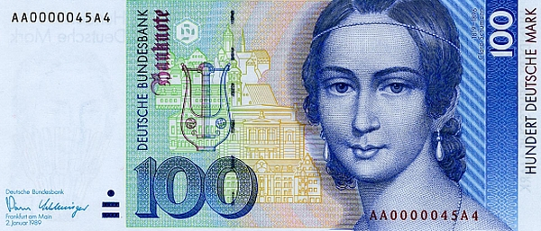bankovec_za_100_nemskih_mark_Wikipedia
