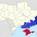 Rusija naj premisli o teritorialnem pasu do Krima