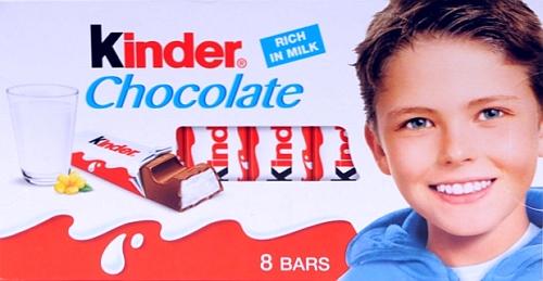 kinder_cokolada_Linus_Torvalds