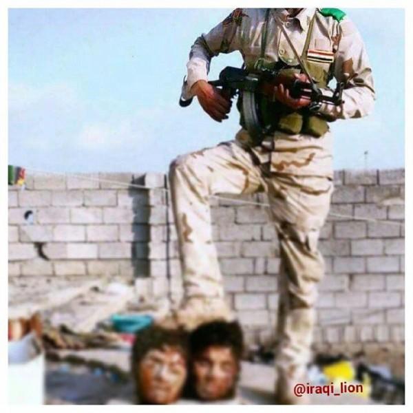 iraski_vojak_dve_glavi_vojakov_isila