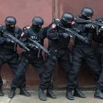 Makedonski primer bi lahko postal doktrina na Balkanu: Vojaško-policijske racije proti islamskim skrajnežem.