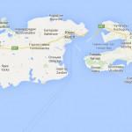 Rusija se pospešeno pripravlja na izgradnjo mostu, ki bo povezal rusko ozemlje s Krimom