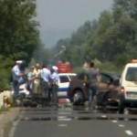 SAMOMORILSKI NAPAD V LJUBLJANI: Na Ižanski cesti se je zgodil umor policista ob hkratnem poskusu samomora