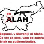 VAL BEGUNCEV V SLOVENIJO?: Madžarska je končala s postavitvijo bodeče žice, nadaljuje pa še s postavitvijo trše ograje. Se bo begunski val preselil v Slovenijo?