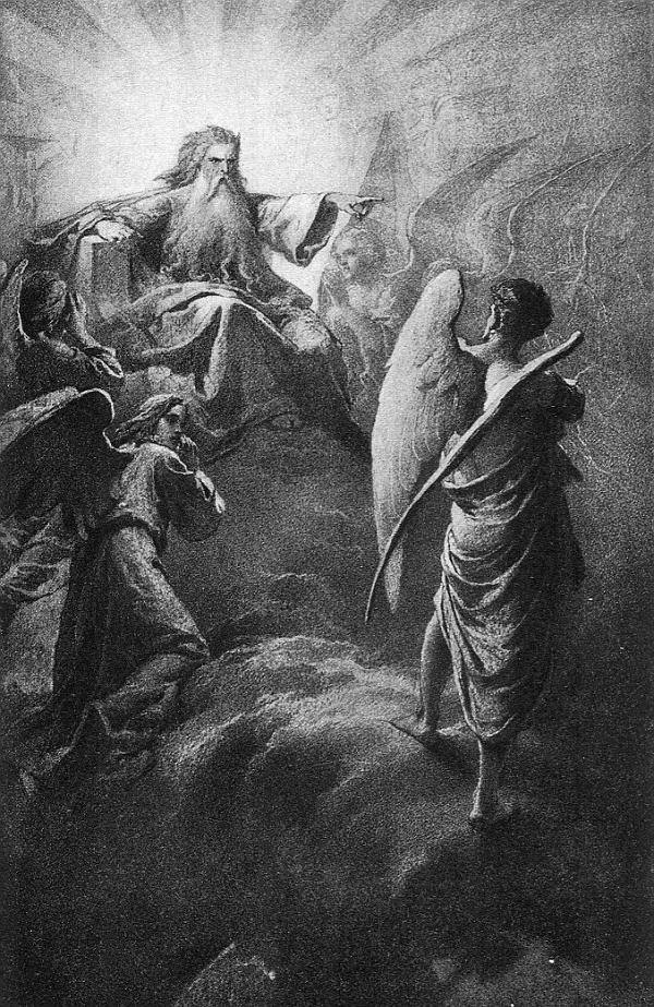 Zichy,Mihaly_-_Lucifer_az_urral_szemben_Madach_Wikipedia