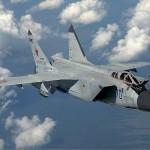 Rusija je začela z vojaško ofenzivo v Siriji s ciljem poraziti Islamsko državo