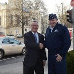 General Phillip Breedlove bi moral Sloveniji dati pojasnila glede svojih dejanj v Sloveniji