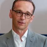 IZŽVIŽGAN ZARADI BEGUNCEV: Za Nemce je nemški pravosodni minister Heiko Maas postal izdajalec nemškega naroda in levičarska podgana