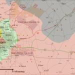 Boji v mestu Alep se morajo nadaljevati v vsej svoji veličini