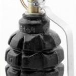 Je bomba, namenjena Hildi Tovšak, posledica nedelovanja pravne države?