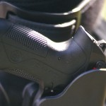 Nove policijske težave: Po zamenjavi dobavitelja se policistom zatikajo naboji