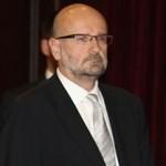 Branko Masleša izglasovan za novega predsednika vrhovnega sodišča. Čestitamo.
