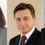 Sta Zalar in Brezigarjeva s pomočjo Pahorja zgladila spore?