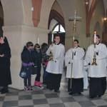 Mariborska nadškofija zmagala v sodnem sporu s podjetjem SCT