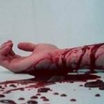 S. Tajnikar je storil samomor. Z ostrim predmetom si je prerezal žile.
