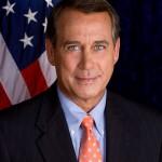 Politiki, ki jočejo v javnosti: Boehner, Kresalova, Podobnik,...