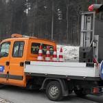 Tušev tovornjak usmrtil 49-letnega delavca DARS-a, Intereuropin tovornjak pa 36-letnika in njegovo 17-mesečno hčer