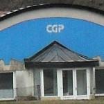Obvestilo o člankih o podjetju CGP