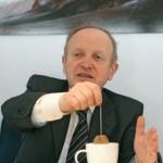 Afera Patria: Wolfgang Riedl naj bi izročil 900.000 evrov podkupnine Jožetu Zagožnu