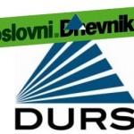 DURS je od časopisa Dnevnik zahteval objavo popravka glede primera Centa Debeljak-Šircelj