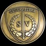 Samomor v generalštabu Slovenske vojske. Pripadnik generalštaba se je v pisarni smrtno poškodoval s svojo osebno pištolo.
