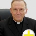 Tudi ljubljanski nadškof Anton Stres je za pozitivno Slovenijo