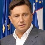 Novi predsednik Državnega zbora Republike Slovenije ni postal Borut Pahor