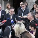 Zoran Janković bo kandidiral za župana mestne občine Ljubljana. Zmago ima že zagotovljeno.