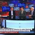 KORUPCIJA V ZDRAVSTVU: Erik Brecelj: Vsi, ki so opozarjali na korupcijo, so degradirani