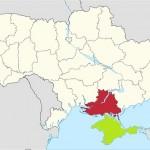 Zgodovinski dan za prebivalce Krima – Na referendumu se bodo odločili o svoji usodi. Pomembna je tudi regija Kherson.
