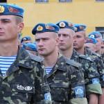 Po priključitvi Krima Rusiji mora Rusija poskrbeti za mirno predajo ukrajinskih vojakov
