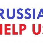 Rusija bo z aneksacijo jugovzhoda Ukrajine le tega rešila pred jarmom EU in ZDA