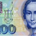 Nove napovedi Marte Marije Serdar: ZDA tonejo, Kitajska vse bolj napreduje, Slovenija se bo priklonila razviti Avstriji, Nemčija ne želi več evra, ampak nemško marko