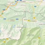 V Ratečah, Kranjski Gori, italijanskem Trbižu in na avstrijskem Koroškem so zaradi beguncev iz Afrike zagnali rdeči alarm.