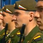 Vse več dezerterjev iz ruske vojske. Ruski vojaki naj bi bežali iz vojske, ker se nočejo iti borit v Ukrajino.