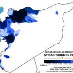Uporniške Turkmene v Siriji bi bilo potrebno izbrisati z obličja Zemlje. Rusija in Sirija bi morali intenzivirati napade na to uporniško skupino in jo uničiti v popolnosti.
