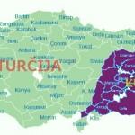 TURŠKI KURDISTAN: Podpora turškim Kurdom bi bila najboljši povračilni ukrep Rusije zaradi turške sestrelitve ruskega letala