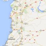 POZITIVEN RAZVOJ DOGAJANJA V SIRIJI: Rusija in sirske vladne sile v veliko ofenzivo v mestu Alep.