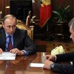 PUTIN ODHAJA IZ SIRIJE KOT ZMAGOVALEC: Rusija zapušča Sirijo, saj je svoje delo tam opravila.