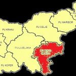 Na posameznih območjih v Sloveniji je prišlo do močne kriminalizacije Slovenske policije