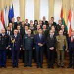 Policijska Uprava Novo mesto si ni zaslužila Pahorjevega priznanja za obvladovanje migrantske krize.