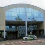 Zgodovina hudih nepravilnosti v Policijski postaji Novo mesto.