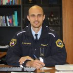 Sedanja slovenska vlada mora narediti čistke v Slovenski policiji na jugovzhodu države, sicer je za nas mrtva.